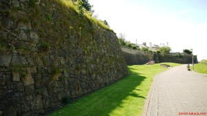Forty - Ayr Cromwell's Citadel