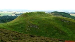 Grodziska - Dunsinane Hill Fort